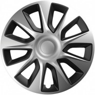 Тасове Black Silver Stratos SB 17 Цола