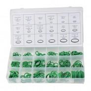 Зелени Уплътнения 0-пръстени