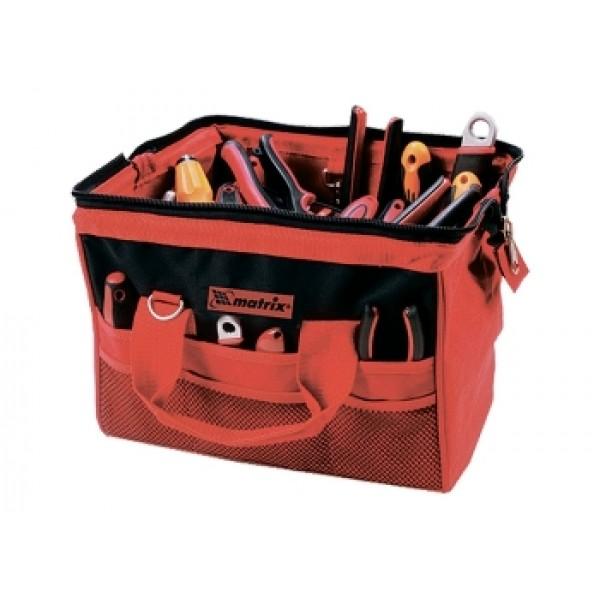 Чанта за Инструменти 18 джоба 320 х 215 х 250 мм