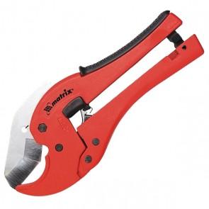 Ножици за PVC до 42 мм. с Прахово Покритие