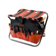 Сгъваема Чанта-Стол за инструменти 420 х 290 х 300 мм