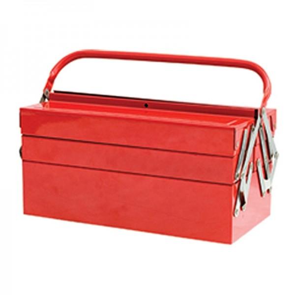 Метална Кутия за Инструменти - 49.5 см.