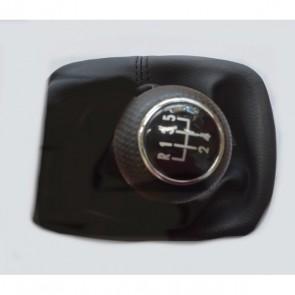 Маншон с Топка за Скоростен Лост за Голф 3 / VW Golf 3
