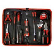 Комплект инструменти от 12 части